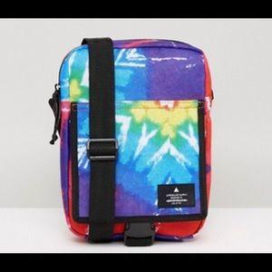 Flight Bag - Tie Dye